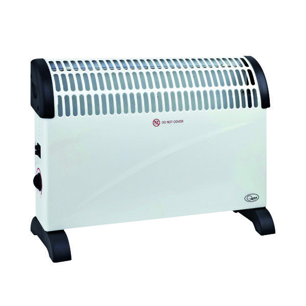 Compare retail prices of 2kw Convector Heater White CRH6139CH to get the best deal online