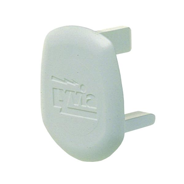 Compare retail prices of 13 Amp Safety Socket Insert White BF2090 to get the best deal online