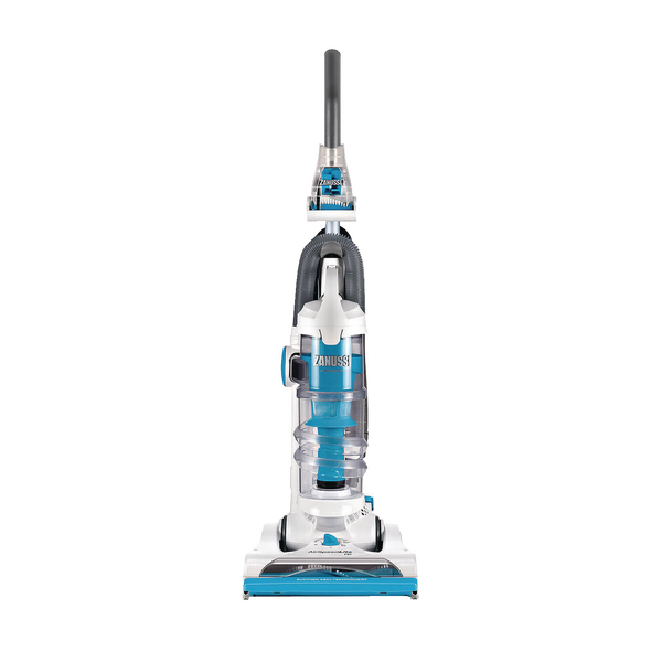 Compare retail prices of Zanussi AirSpeedLite Bagless Upright Vac ZA2012 to get the best deal online