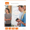Nobo Flipchart Pad 100 Sheets 70gsm A1 Plain Ref 34633681 [Pack 2]