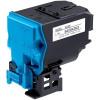 Konica Minolta Laser Toner Cartridge Page Life 6000pp Cyan Ref MINA0X5452