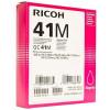 Ricoh Gel Inkjet Cartridge Page Life 2200pp Magenta Ref GC41M 405763