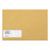 Sage Compatible Wage Envelope Self Seal Window 220x140mm Manilla Ref SE47 [Pack 1000]