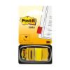 Post-It Standard Index Flag 25x43.2mm Yellow Ref 308265