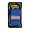 Post-It Standard Index Flag 25x43.2mm Blue Ref 308240