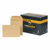 New Guardian Envelopes C5 Heavyweight Pocket Self Seal 130gsm Manilla Ref D26103 [Pack 250]