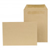 New Guardian Envelopes C5 Lightweight Pocket Self Seal 80gsm Manilla Ref H26211 [Pack 500]