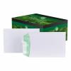 Basildon Bond Envelopes FSC Recycled Pocket Peel & Seal 120gm C5 White Ref L80118 [Pack 500] [PRIZE DRAW]