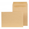 New Guardian Envelopes C4 Lightweight Pocket Self Seal 90gsm Manilla Ref K26309 [Pack 250]