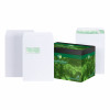 Basildon Bond Envelopes FSC Recycled Pocket Peel &Seal 120gsm C4 White Ref M80120 [Pack 250] [PRIZE DRAW]
