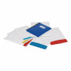 Tyvek Pocket Envelopes Strong Lightweight E4 394x305mm 55gsm Peel & Seal White Ref 11786 [Pack 100]