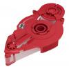 Pritt Roller Glue Instant Adhesive Permanent Refillable Precise Mess-free Transparent Ref 2111973