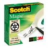 Scotch Magic Tape 19mmx33m Matt Ref 8101933