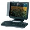 Screen Filter Acrylic Frameless Anti Glare Anti Radiation TFT LCD 16-17in