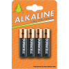 Duracell Plus Power Battery Alkaline AA Ref AADURC [Pack 4]