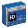 Rapid Heavy Duty Staples 9/8mm Ref 24871000 [Pack 5000]