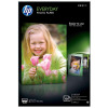 Hewlett Packard [HP] Everyday Photo Paper Gloss 200gsm 100x150mm Ref CR757A [100 Sheets]