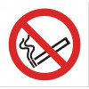 Stewart Superior No Smoking logo only 150x150mm Self-adhesive Vinyl Ref NS020SAV