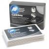 AF Cardclene (Impregnated) Cleaning Cards