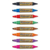 Artline 525T Whiteboard Marker Twin Tip 8 Cols