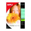 Apli A4 Everyday Glossy Paper 180g