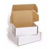 Medium Postal Box 0427 With Foam Inserts 375 X 295 X 75mm