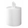 Tork Mini Reflex Wiper White 2 Ply 210mmx350mm 200SH/RL 9CT 473474