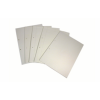 Exercise Paper Unpunched 7mm Square A4 Pack 500