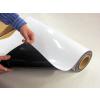 Magnetic PVC Gloss White 605x30.5 500Mic Reel 1