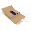 Postal Unipac CWF54 250MM X 165MM X 70MM 125KTE PACK 40