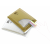 Sealed Air Mail Lite Mailers A/000 Gold Int 110mm x 160mm Box 100