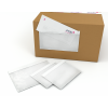 Self Adhesive Packing List Envelope Plain A7 113 x 100mm Pack 1000