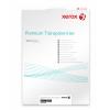 Xerox Premium Transparencies A4 210X297mm 1Gm2 FSC4 Pack 100 003R98199
