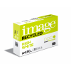 Image Recycled 100% Recycled A4 210x297 mm 80Gm2 High White Pack of 2500