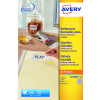 Avery Laser Mini Labels 17.8x10mm 270 per sheet White (Pack of 6750) L4730REV-25
