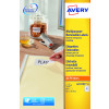Avery Removable Labels 80 Per Sheet White (Pack of 2000) L4732REV-25