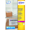 Avery Weatherproof Shipping Label 8 Per Sheet (Pack of 200) L7993-25