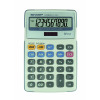 Sharp EL-334FB 10 Digit Dual Power Calculator with Tax and GT Function