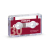 Philips LFH0005 Mini-Cassette 15 Minutes Per Side