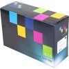 Eco Compatibles Toner Cartridge-Remanufactured for HP (CB436A)-Black-Laser-2000 Yield