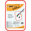 Bic Velleda 300x440mm Red Drywipe Board 812105