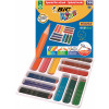 Bic Kids Ecolutions Hexagonal Colouring Pencils Assorted (Pack of 144) 887830