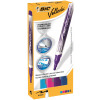 Bic Velleda Fashion Colour Drywipe Markers (Pack of 4) 927157