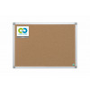 Bi-Office Earth-It Aluminium Frame Cork Board 1200x900mm CA051790