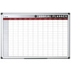 Bi-Office Magnetic Annual Planner 900x600mm GA0337170