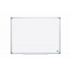 Bi-Office Earth-It Aluminium Frame Drywipe Board 1800x1200mm MA2700790