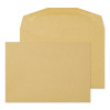 Purely Everyday Manilla Gummed Mailing Wallet C6 114x162mm Ref 13775 [Pack 1000] *10 Day Leadtime*