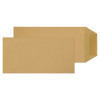 Purely Everyday Pocket Gummed Manilla 80gsm DL 220x110mm Ref 23780 [Pack 500] *10 Day Leadtime*