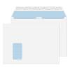 Blake Premium Office Wallet Wndw P&S Ultra White Wove C4 120gsm Ref 36217 Pk250 *10 Day Leadtime*