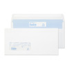 Purely Environmental Wallet Self Seal Wndw White 90gsm DL Ref RD7884 Pk1000 *10 Day Leadtime*